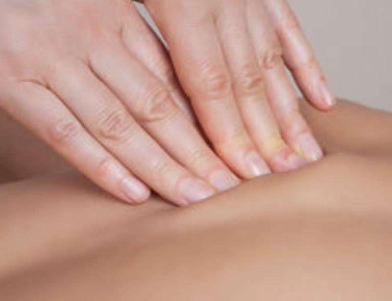 massage bij Corpes